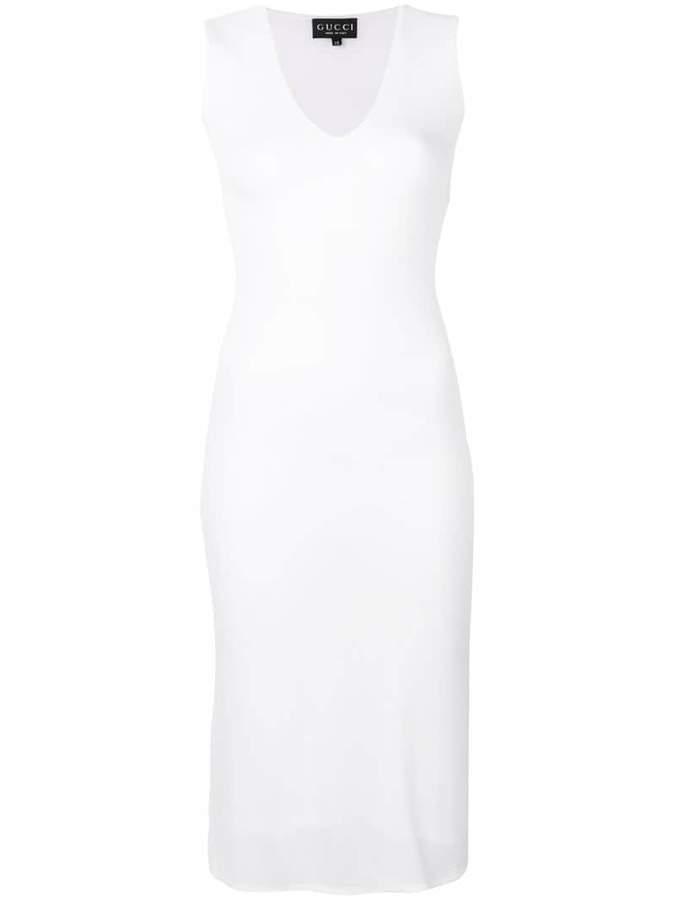 e80b5340ce6 Gucci White Dresses - ShopStyle
