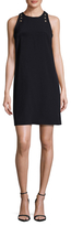 Julia Jordan Racerback Shift Dress