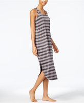 Alfani Racerback Knit Nightgown, Created for Macy's
