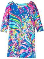 Lilly Pulitzer UPF 50+ Mini Sophie Dress Girl's Dress