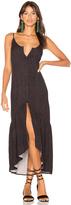 MinkPink Mantaray Maxi Dress