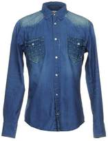 Cycle Denim shirt