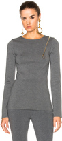 Stella McCartney Strong Lines Sweater