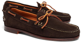Brooks Brothers Rancourt & Co. Gentleman's Moccasins