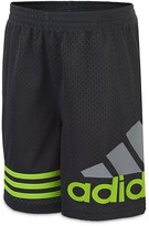 adidas Boys' Mesh Racer Shorts - Sizes 4-7