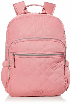 Vera Bradley Iconic Campus Backpack Performance Twill