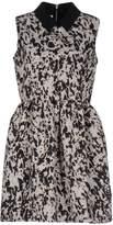 McQ by Alexander McQueen Short dresses