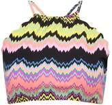 Pilyq CLARA Bikini top multi