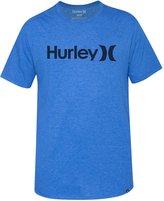 Hurley Mens OAO COLOR PREM SHOR IN, HTR ROY 3, L