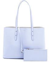 Aspinal of London Women's Regent Tote Bag Blue