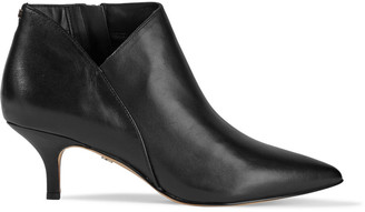 Sam Edelman Kadison Leather Ankle Boots