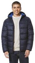 F&F Shower Resistant Hooded Padded Jacket, Men's