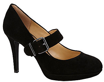 Gianni Bini Britney Mary Jane Pumps