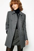 Jack Wills Deramore Swing Coat