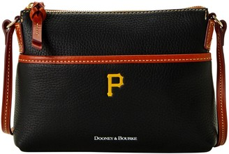 Dooney & Bourke MLB Pirates Ginger Crossbody