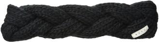 Neff Women's Bando Cable-Knit Headband