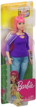 Barbie Dreamhouse Daisy Adventure Doll