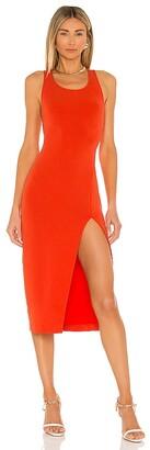 NBD Adilia Midi Dress