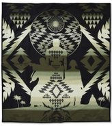 "Pendleton Star Wars Rogue One Limited Edition Blanket, 64"" x 72"""