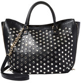 Betsey Johnson Stone Cold Fox Tote