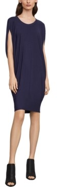 BCBGMAXAZRIA Knit Cocoon Dress