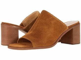 Lucky Brand Women's SAYVAN HIGH Heel Mule