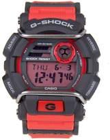 Casio Men's G-Shock GD400-4 Resin Quartz Watch