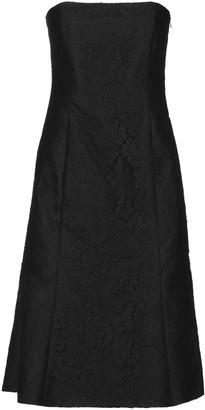 THANA Knee-length dresses