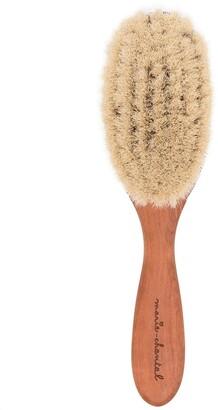 Marie Chantal Engraved Emblem Hair Brush