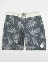 SALTY CREW Palm Deck Mens Boardshorts