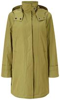 Four Seasons Caban Raincoat