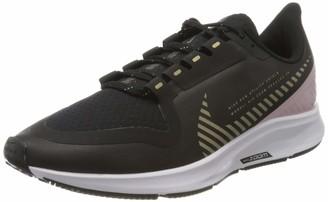 Nike Women's W AIR Zoom PEG 36 Shield Running Shoe