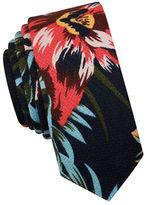 Original Penguin Dania Floral Tie