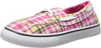 Dawgs Women's PP Boat Shoe