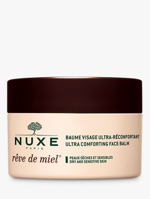 Nuxe Reve de Miel Ultra Comforting Face Balm, 50ml