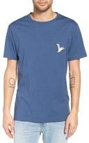 Barney Cools Pelican Graphic T-Shirt