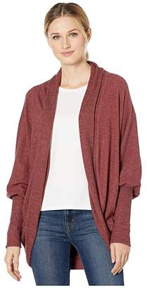 Miss Me Dolman Sleeve Cardigan