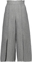 Proenza Schouler Tweed culottes