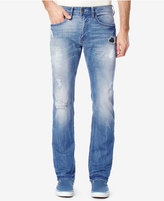 Buffalo David Bitton Men's Ripped Skinny Jeans