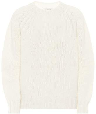 Schumacher Dorothee Heavenly Touch cashmere sweater