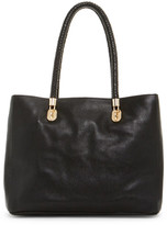 Cole Haan Benson Item Leather Tote