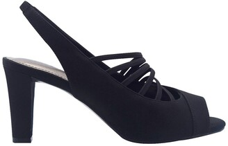 Impo Valera Stretch Memory Foam Dress Sandal