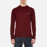 Luke 1977 Men's Gerard 3 Fine Knit Jumper