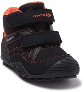 Geox J Atreus Hi-Top Sneaker (Toddler, Little Kid, & Big Kid)