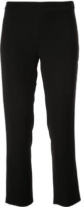Natori Cropped Trousers