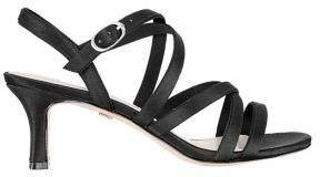 Nina Genaya Strappy Sandals