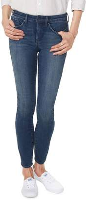 NYDJ Five-Pocket Skinny Jeans
