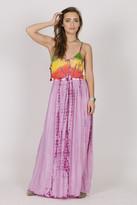 Raga Chasing Sunsets Maxi Dress