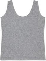 Meander Apparel The Weekender Vest - Grey