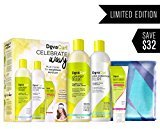 DevaCurl Wavy Hair Care Holiday Shampoo and Conditioner Kit